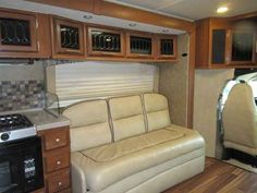 2013 Used Coachmen CONCORD 300TS Class C in California CA.Recreational Vehicle, rv, Mike Thompson s RV is an A+ rated, award winning, full service dealership with over 40 years in the RV business. We offer the finest inventory of new and used RVs, fifth wheels, travel trailers and toyhaulers ANYWHERE. We carry only top selling brands from manufacturers like Tiffin, Forest River, Keystone, Fleetwood, Thor, and Coachmen. We cater to customers from all over the world (ask about our fly and…