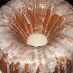 Easy Rum Cake Recipe - Allrecipes.com