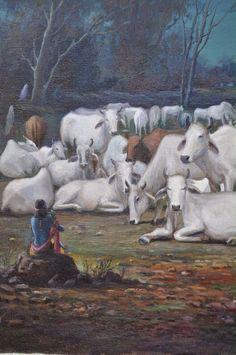 (((ॐ))) hare kṛṣṇa hare kṛṣṇa kṛṣṇa kṛṣṇa hare hare hare rāma hare rāma rāma rāma hare hare. Krishna Leela, Jai Shree Krishna, Krishna Art, Radhe Krishna, Shree Krishna Wallpapers, God 7, Gautama Buddha, Cow Art, Lord Vishnu