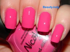 Nicole by OPI - All Kendall-ed Up