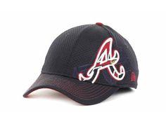 Atlanta Braves New Era MLB Southpaw ACL Cap Hats