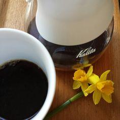 Kalita Wave style dripper set kaffebrygger  kalitakaffe