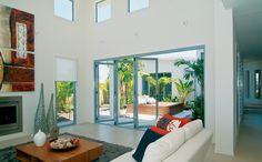 Bi-Fold Doors - Statesman Aluminium Windows, Metal Manufacturers, Cheltenham, SA, 5014 - TrueLocal