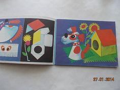 Сделай сам, 1988. Советские книги - http://samoe-vazhnoe.blogspot.ru/
