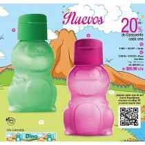 Eco Dino - Rosa - Tupperware - Eco Twist Infantil