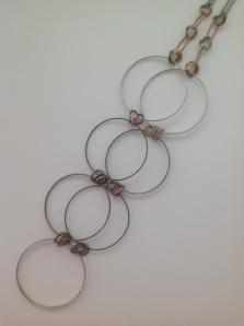 Alberto Sabino.  Coleção  Chains. Verão 2013.  c1