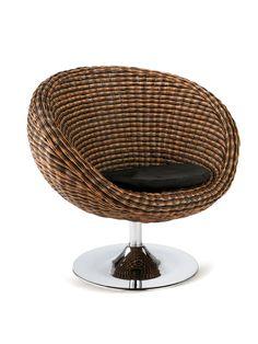 Oliana Swivel Chair