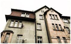 #CHORZÓW, róg Traugutta i 3 maja #townhouse #kamienice #slkamienice #silesia #śląsk #properties #investing #nieruchomości #mieszkania #flat #sprzedaz #wynajem