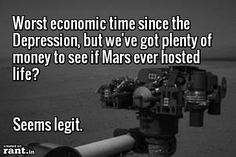 We've got some #Curiosity about that, too... #Mars #SeemsLegit