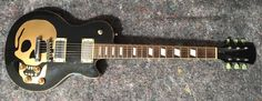 Stagg les paul 1997