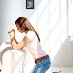 Aprenda a oração do perdão para se livrar dos males