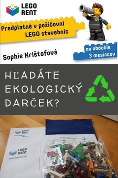 Lego, Tips, Legos