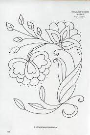 Картинки по запросу embroidery pattern jacobean #crewelembroidery