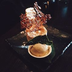 Thanks @anastily for sharing a pic of our #dessert @instagram! (^_−)☆