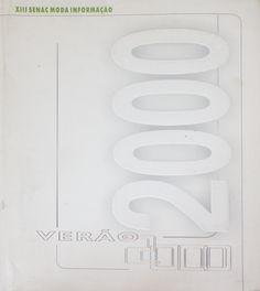 Senac Moda Informação - Verão 2000