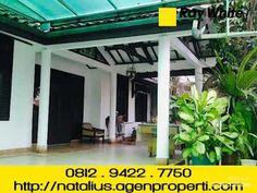 Dijual Rumah Cikoko Pancoran Lokasi Strategis Nyaman Jalan Lebar.