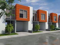 Imagini pentru casas en proyectos de vivienda de interes social