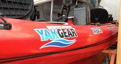 Kayak anglers always need more stickers! Kayak Decals, Favorite Pastime, Kayaks, Kayak Fishing, Stickers, Kayaking, Sticker, Canoeing