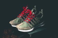 Adidas Originals SL Loop Runner 'Army' http://www.sprhuman.com/2015/03/adidas-originals-sl-loop-runner-army/