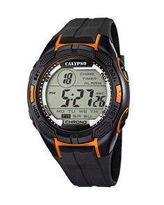 Ρολόι Calypso Digital Chrono K5627-5