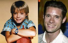 Danny Pintauro played Jonathan on Who's the Boss?