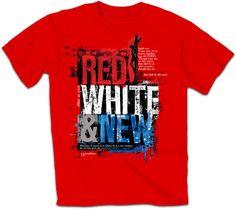 Red T-Shirts | Coat Pant