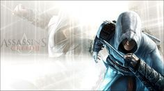 games assassins creed hd wallpapers