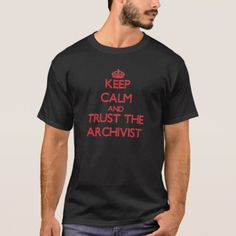 MARRIED TO THE WORLDS BEST ARCHIVIST T SHIRT UNUSUAL VALENTINES GIFT