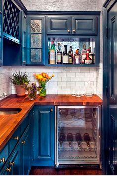 Mutfağınızı Baştan Yaratacak Renklerden 20 Muhteşem Kombinasyon
