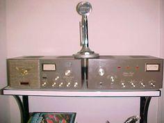 BROWNING GOLDEN EAGLE MARK III 23 CH CB RADIO..VINTAGE #BROWNING
