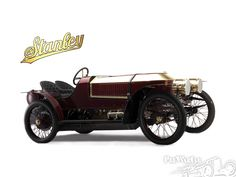 Stanley Steamer Vanderbilt Cup Racer  1906 for sale ✏✏✏✏✏✏✏✏✏✏✏✏✏✏✏✏ AUTRES VEHICULES - OTHER VEHICLES   ☞ https://fr.pinterest.com/barbierjeanf/pin-index-voitures-v%C3%A9hicules/ ══════════════════════  BIJOUX  ☞ https://www.facebook.com/media/set/?set=a.1351591571533839&type=1&l=bb0129771f ✏✏✏✏✏✏✏✏✏✏✏✏✏✏✏✏