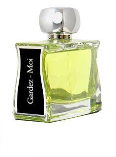 Gardez-Moi Eau de Parfum by  Jovoy Paris