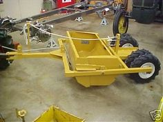 8n Ford Tractor, Yard Tractors, Utility Tractor, Small Tractors, Compact Tractors, Compact Tractor Attachments, Garden Tractor Attachments, Atv Attachments, Small Garden Tractor