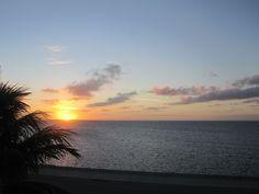 Best sunset