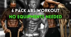 Get A Six Pack, Six Pack Abs, 6 Pack Abs Workout, Gym Workouts, Upper Abs, Ab Routine, Knee Up