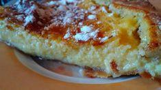 Γαλατόπιτα !!!! ~ ΜΑΓΕΙΡΙΚΗ ΚΑΙ ΣΥΝΤΑΓΕΣ 2 Greek Sweets, How To Make Cake, French Toast, Recipies, Food And Drink, Breakfast, Desserts, Greece, Lemon