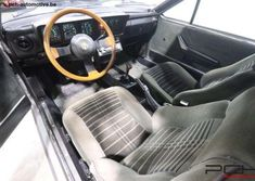 Alfa Romeo GTV - Youngtimers a vendre Alfa Romeo Gtv6, Alfa Gtv, Collector Cars