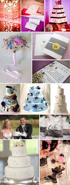 cakes and wedding ideas