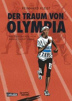 Die Sprinterin Samia Yusuf Omar vertrat Somalia bei den Olympischen Spielen 2008 in Peking. In ihrer Heimat wurde sie jedoch von islamistischen Extremisten bedroht, die ablehnen, dass Frauen Sport treiben. In der Hoffnung, an der Olympiade in London teilnehmen zu können, versuchte sie die Flucht nach Europa. Samia Yusuf Omar ertrank 2012 im Alter von 21 Jahren vor der Küste Maltas im Mittelmeer.