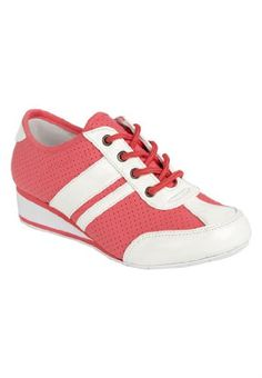 Comfortview Wide Claudine Wedge Sneaker (Carnation Pink,11 Ww) Comfortview http://www.amazon.com/dp/B00H6P34NW/ref=cm_sw_r_pi_dp_Ogz6tb1BXZQTX