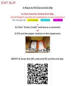 Google Drive in the K12 Art Classroom