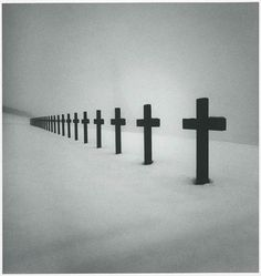 Michael Kenna - Inspiration from Masters of Photography - 121Clicks.com