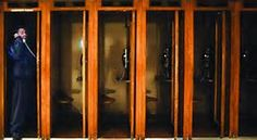 telephone booths 1950's - Yahoo Image Search Results