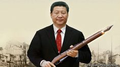 Xi's history lessons | The Economist