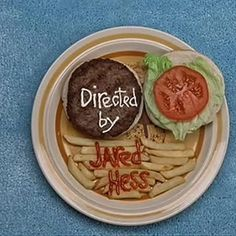 Movie typography from the film 'Napoleon Dynamite' directed by Jared Hess, starring Jon Heder, Jon Gries, Aaron Ruell, Efren Ramirez Napoleon Dynamite, Filling Food, Opening Credits, Title Sequence, Typography, Lettering, Dishes, Breakfast, Ethnic Recipes