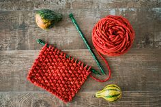 How to Knit, Cast On Knitting, Knitting for beginners   Pattymac Knits