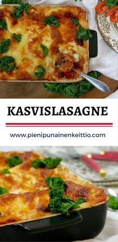 Chili, Vegetarian, Ethnic Recipes, Food, Drink, Lasagna, Food Food, Beverage, Chile