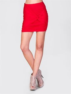 Code Red Skirt   #zooshoo #queenofthezoo #shoes #fashion #cute #pretty #style #shopping #want #womensfashion #newarrivals #shoelove #relevant #classic #elegant #love #apparel #clothing #clothes #fashionista #shoesfordinner