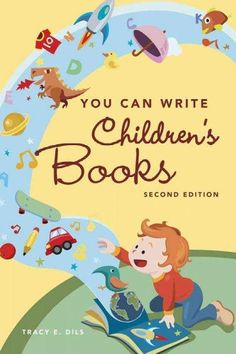 Writing for children - whether it's in the form of picture books, beginning readers, chapters books and novels, or nonfiction - requires a unique skill set: The ability to speak to children on their l
