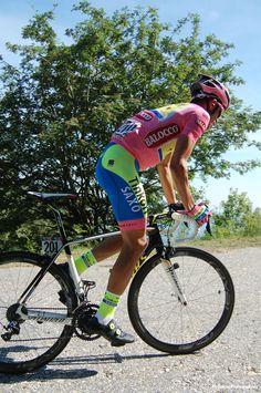 Giro 2015 stage 18 Alberto Contador